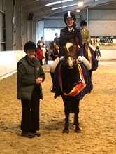 BHS National Riding School Championships 2016