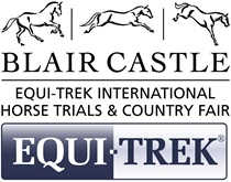 Blair Horse Trials logo 2017