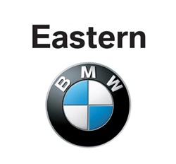 Eastern BMW logo