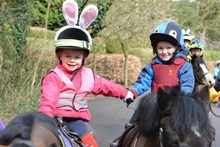 Easter Egg Ride 2016