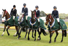 East Midlands Dressage Group