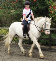 Radway Riding School