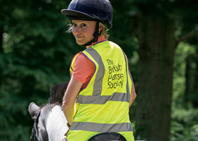 support the bhs