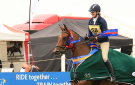 BRC NAF Five Star Senior National Horse Trials Championships 2019