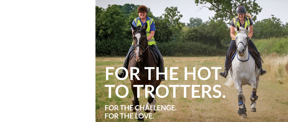 The British Horse Society (BHS) | The UK's Largest Equine